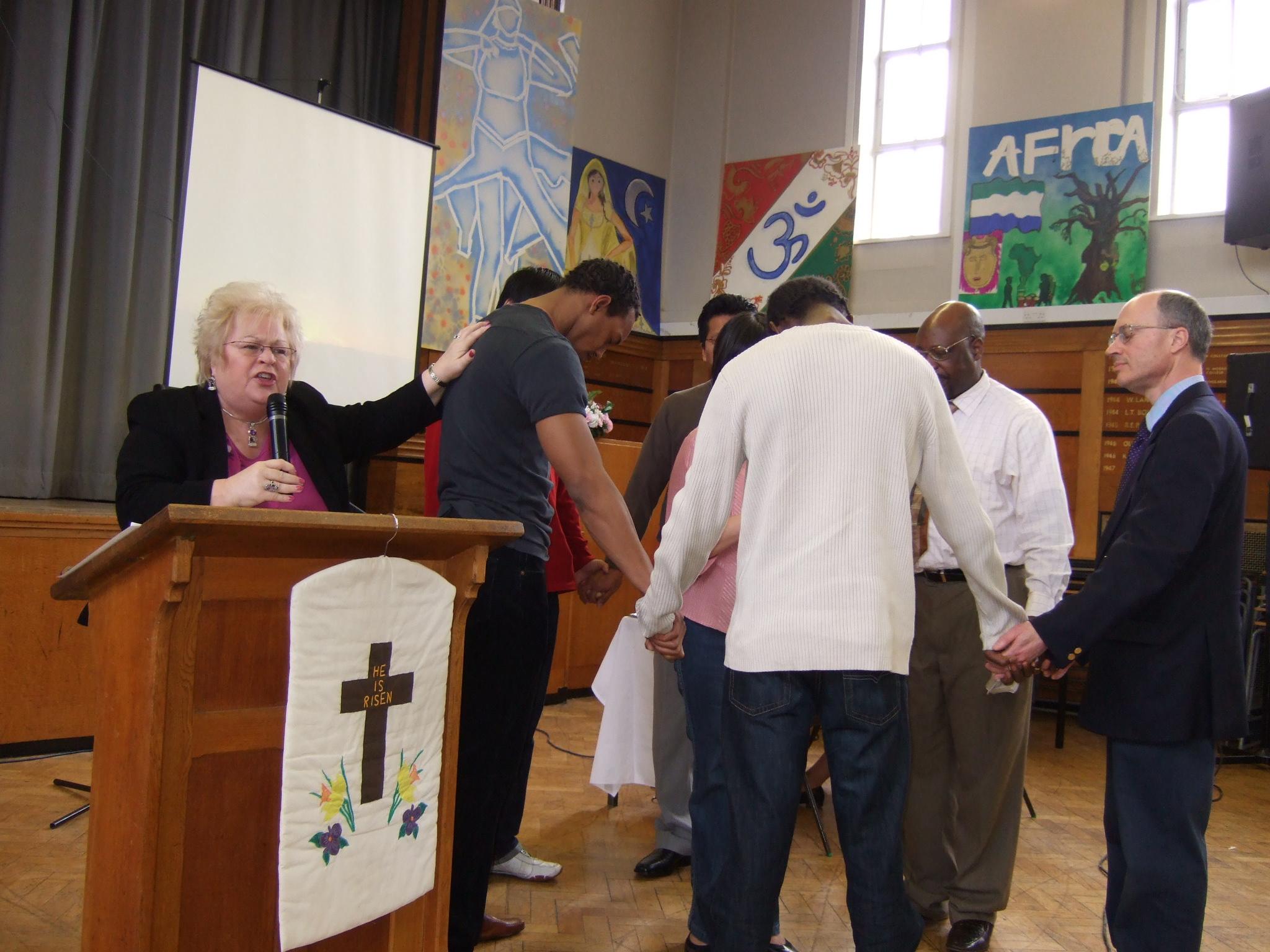 March Celebration 2008