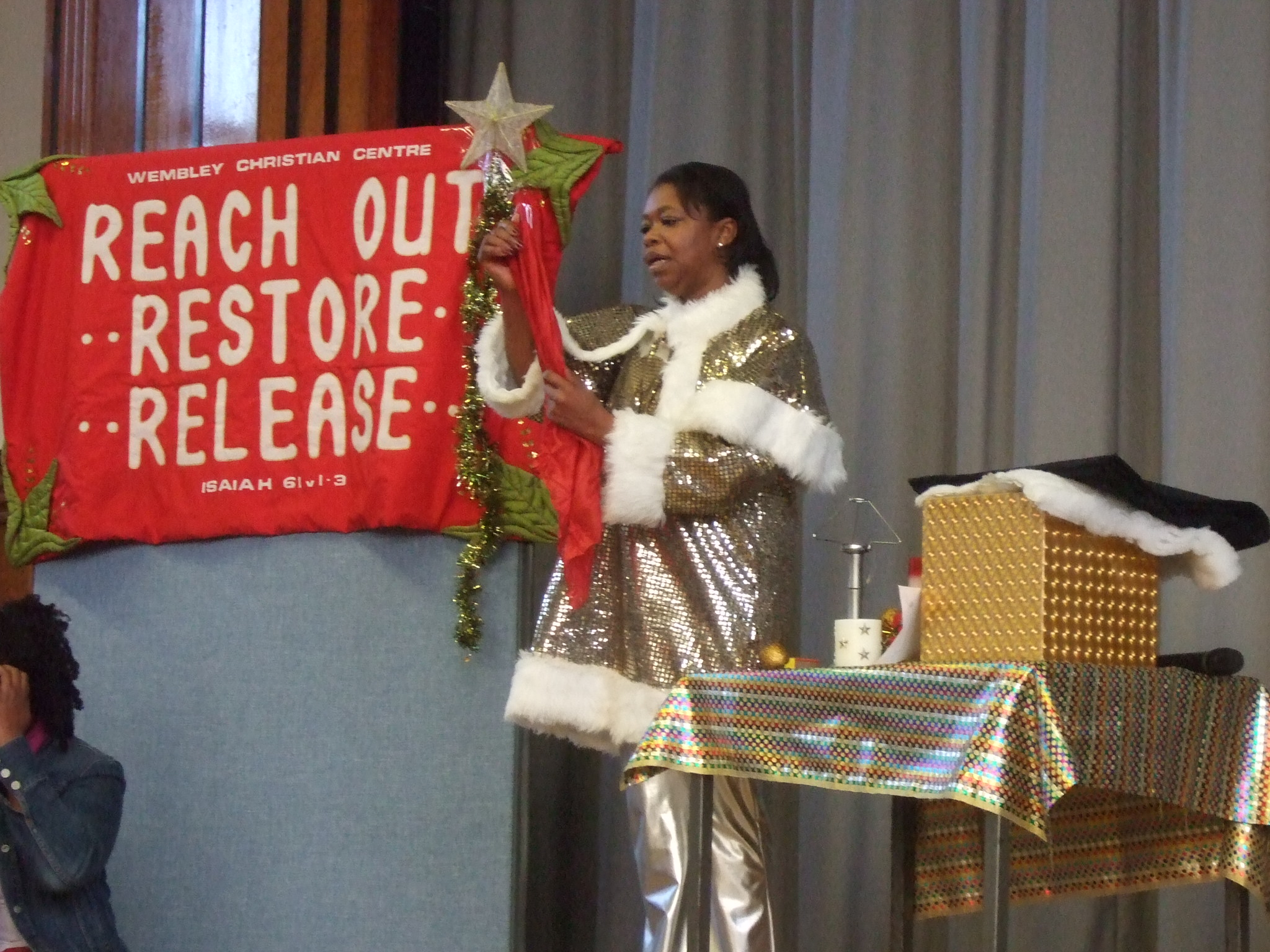 December Celebration 2008