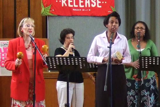 July Celebration 2009