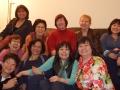 April Fellowship Life Groups 2010