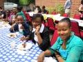 Community BBQ July 2014