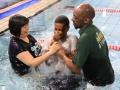 Celebrating Baptism February 2015